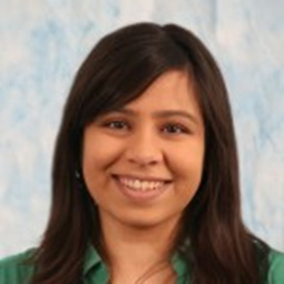 Natasha Kholgade
