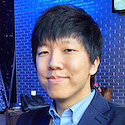 Se-Joon Chung