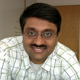Srinivasa Narasimhan