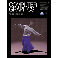 Computer graphics research papers