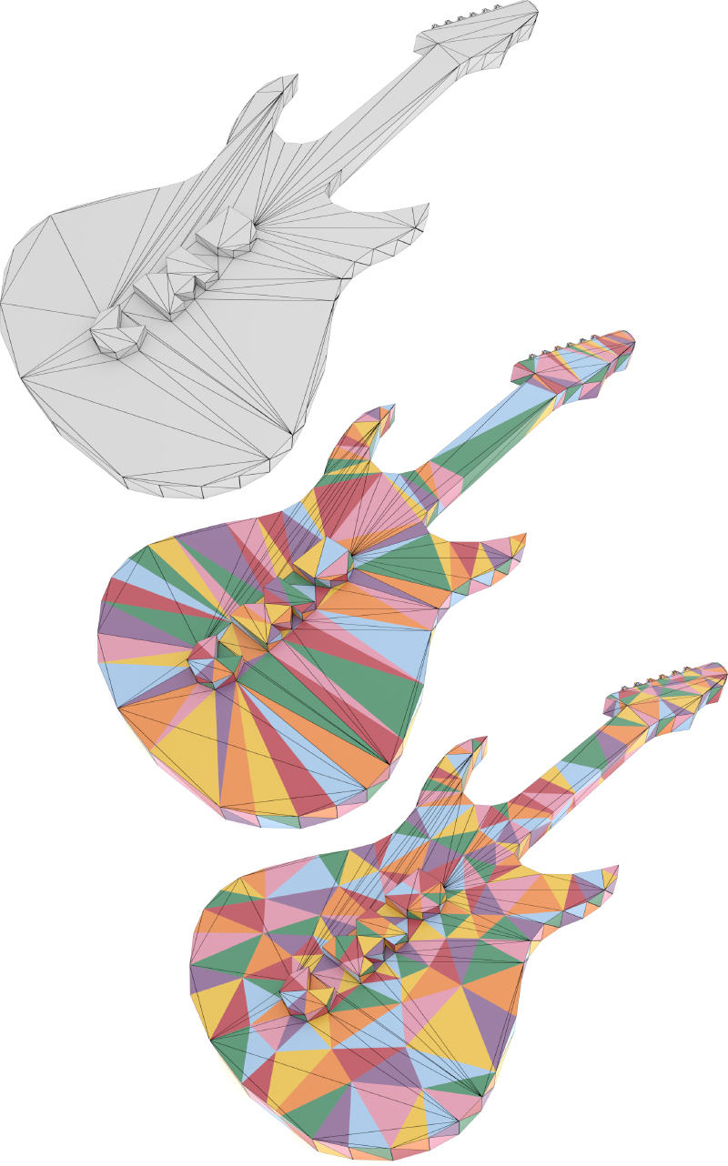 Carnegie Mellon Computer Graphics