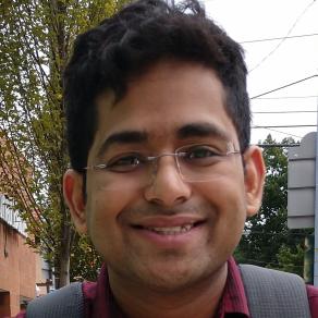 Alankar Kotwal