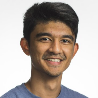 Arjun Teh