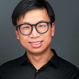 Jun-Yan Zhu